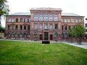 Gymnasium Rutheneum